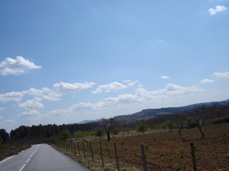 Feira do Folar - Valpaços  - 4 de Abril 2009 VS018