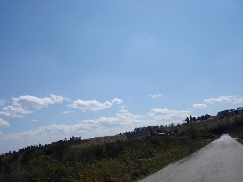 Feira do Folar - Valpaços  - 4 de Abril 2009 VS021