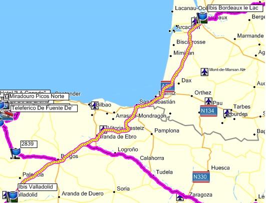 Férias 2009 - Croácia e não só P_dia2
